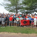 12th Annual Football Golf Outing & Reunion